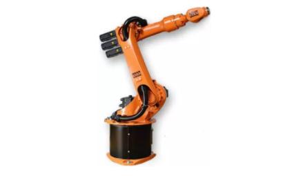 KUKA 小講堂— KR C4 機器人與 LBR iiwa 機器人的區別