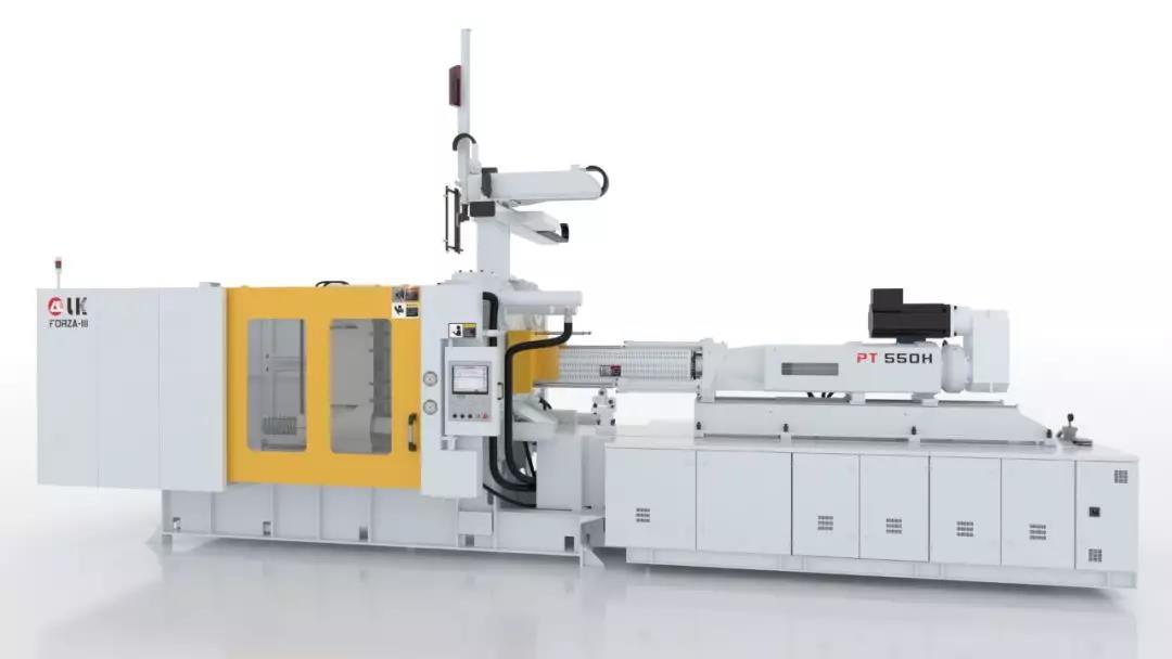 德國K2019|力勁集團將向歐洲市場推介伺服節能注塑技術