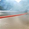 FT40*100分体式塑料浮筒水电站拦漂系统