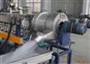 苏州PA PP ABS PE POM塑料加纤造粒机规格